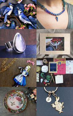 Alice in wonderland by Elena Doniy on Etsy--Pinned with TreasuryPin.com Heart Charm, Alice In Wonderland, Bracelets, Etsy, Jewelry, Bangles, Jewlery, Jewels, Bracelet