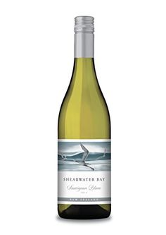 Shearwater Sauvignon Blanc Wine 2014 75 cl (Case of 6)