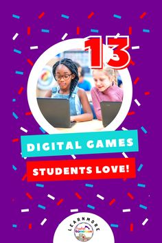 Did you know I've created 13 different game types? Every game has animations, buttons, questions and answers. Each type of game is different from the other, but they all have one thing in common: student engagement! The New School, New School Year, Going Back To School, Learning Games, Learning Resources, School Resources, Teacher Resources, Student Games, Powerpoint Games