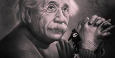 15 life lessons from Albert Einstein
