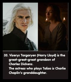 Game of Thrones Facts   http://www.facebook.com/TheGameOfThronesFans http://twitter.com/_GameOf_Thrones