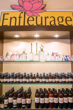 These New York City shops were made for getting in touch with your mystical side. Frankincense Resin, Metaphysical Store, Future Shop, Perfume Store, Perfume Making, Rose Oil, Book Of Shadows, New Age, Or Rose