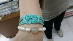 Bracciale knot