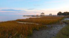 Waterfront Park in Charleston, South Carolina | Expedia