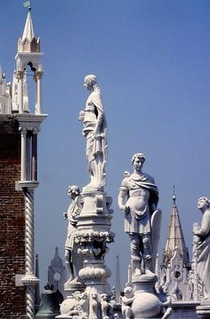 Palazzo Ducale - Venezia