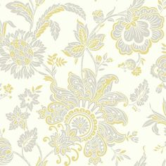 PLEASE NOTE, THIS PRODUCT IS FOR A SAMPLE OF THE WALLPAPER LISTED ABOVE. - From the Pattern Play collection by York Wallcoverings. Please allow 1 - 2 weeks for samples to be delivered. Please note, Bu