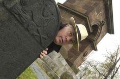 Ghost Walk of Historic Halifax | Tourism Nova Scotia