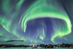 Reasons Why Lapland Is The Most Magical Place To Celebrate Christmas