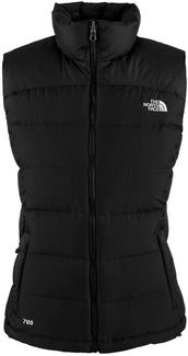 North Face Nuptse 2 vest - Women's - Free Shipping - Quarks Shoes