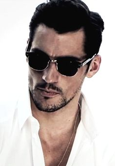 DAVID GANDY Ethan Blackstone