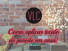 Vem conhecer o VLC! Blog sobre DIY (faça você mesmo), decoração acessível e ideias criativas para casa.