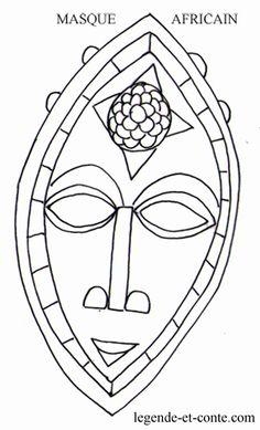 coloriage-masque-africain-N°-1.jpg (322×531)