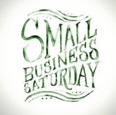 It's today!! #smallbusinesssaturday is here and in full swing! My shop (link in bio) is all 55% off! If jewelry isn't your thing find something that is! Get out there and support your local artists and musicians bakers and chefs jewelers and woodworkers and all those movers and shakers who get their hustle on! Trust me your purchase from us small businesses goes a long way!  Click on the photo to see some of my favorite small businesses! #shopsmall #shoplocal #supportsmallbusiness #fullerton…