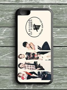 5sos Five Second Of Summers iPhone 6S Plus Case