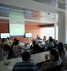 Unos 3.000 profesionales participan durante el primer trimestre en las acciones y eventos de Andalucía Lab