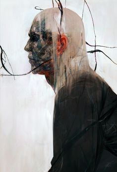 Listener by Jeff Simpson