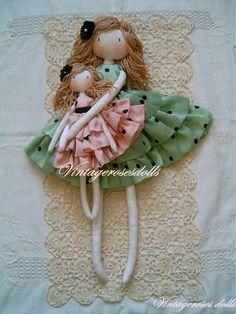 egyedi textilbaba, rongybaba, kézműves játék, kézműves baba, vintage otthon dekoráció, vintage ajándék