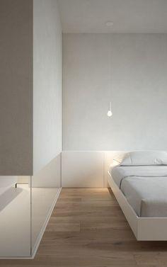 Cosy Home Interior .Cosy Home Interior Minimalist Room, Minimalist Interior, Modern Interior, Interior Architecture, Interior Design, Interior Minimalista, Modern Bedroom Design, Home Room Design, Home Bedroom