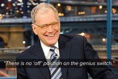 10 oddly inspirational quotes from David Letterman in honor of his final farewell (11 HQ Photos)