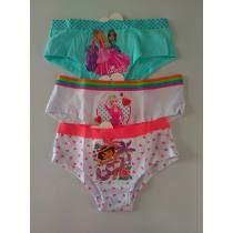 Panty Pantaleta Cachetero Niña Princess Barbie De Algodon Barbie, Lingerie, Facebook, Swimwear, Fashion, Sew Underwear, Lady, Clothes For Girls, Princess