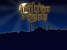 Il jackpot Arabian Nigths casino online ti farà sognare