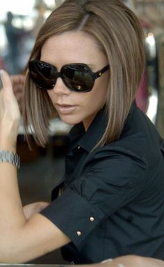 Victoria Beckham Hairstyles (12)