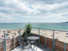 Picture of Sea Breeze, 9 Waters Edge, South Beach, Tenby