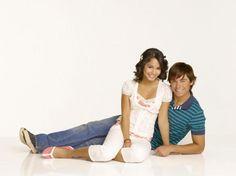 Gabriella et Troy