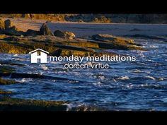 Cut the Chords of Past and Present Pain with Your Healing Angels ~ Monday Meditations - YouTube