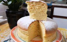 Tapas, Vanilla Cake, Desserts, Amazing Cakes, Ice Cream Cakes, Baby Cakes, Names Of Cakes, Best Cake Recipes, Powdered Sugar