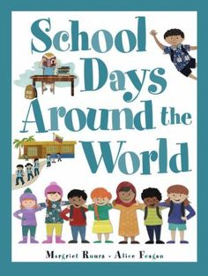 "What is a school? Is it a building with classrooms? Or can it be any place where children learn?"" The fascinating stories that follow will expand how young readers think of school, as they learn about the experiences of real children in thirteen different countries around the world."