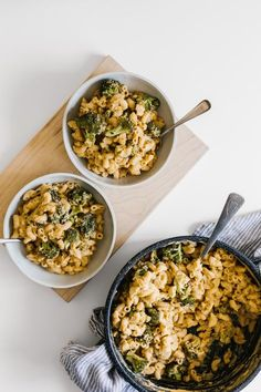 A Really Good {Vegan} Macaroni & Cheese