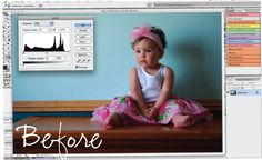 Photo Tips with Emilie {Let's try this again!} | Blue Cricket Design