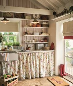 Shabby Chic Home Decor Uk few Shabby Chic Living Room Ideas On A Budget versus Home Decor Ideas In Pakistan by Home Decor Lights Near Me Shabby Chic Living Room, Shabby Chic Kitchen, Shabby Chic Cottage, Shabby Chic Homes, Shabby Chic Furniture, Shabby Chic Decor, Country Kitchen, Vintage Kitchen, Kitchen Decor