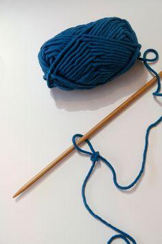 Breien voor beginners - 101 Woonideeën