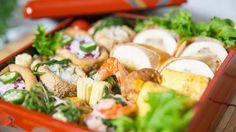 ピクニックや運動会におすすめいなり寿司お弁当のレシピ