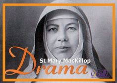 How did Mary MacKillop contribute to australia's history and identity?!?!?