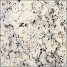 Kitchen White Ice Granite Bathroom Vanity With White Cabinet Big - White ice granite kitchen bathroom countertops