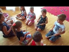 Music Lessons For Kids, Fun Games For Kids, Music For Kids, Kids Songs, Physical Education Games, Music Education, Kids Education, Preschool Music Activities, Movement Activities