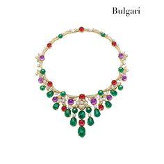 Bulgari Diva Collection