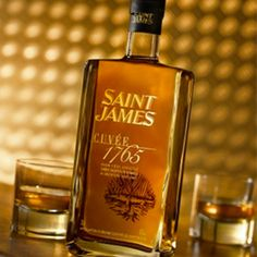 Saint James is marking its 250th anniversary with a special bottling
