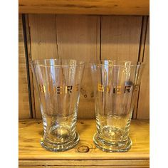 Just in! We love our new Beer Glasses from our favorite Party Box Company: Acme! shop@118main.com