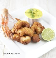Ballycotton Seafood Langoustine Scampi & and Irish Rapseed oil homemade Aioli Egg Yoke, Homemade Aioli, Aioli Recipe, Rapeseed Oil, White Wine Vinegar, Irish Recipes, Scampi, Stuffed Shells, Seafood