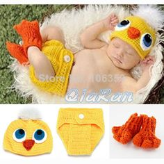 Cheap hat embroidered, Buy Quality hat accessories directly from China hat clip art free Suppliers: Crochet Knit Baby Hat and Diaper Cover & Shoes Costume Outfit Newborn Photography Props Infant Animal Be