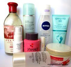 Consigli di Makeup: Prodotti Terminati Silvia #7