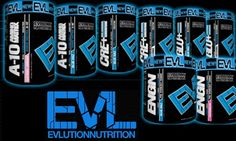 EVL Nutrition was founded on the guiding principles to provide fueling and recovery formulas to aid an athlete's training program. By taking the time out of your day to research products, you have already made the step in the right direction. EVL Nutrition provides you the tools to maximize your body's potential instead of settling with sub-par products.