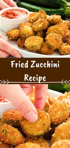 New Zucchini and Squash Recipe Only on This Site.