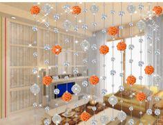 Home Curtains, Modern Curtains, House Design, Curtain Ideas, App, Decor, Beaded Curtains, Short Stories, Decoration