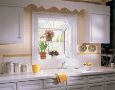 creative nice wonderful cool amazing garden windows for kitchen with small design and has white accent cabinet concept for kitchen Kitchen Garden Window, Greenhouse Kitchen, Window Greenhouse, Garden Windows, Kitchen Decor, Kitchen Windows, Kitchen Ideas, Bay Windows, Kitchen Sink