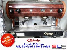 Astoria Espresso Machines for sale Espresso Coffee Machine, Coffee Maker, Commercial Coffee Machines, Catering Equipment, Kitchen Appliances, Group, Coffee Maker Machine, Diy Kitchen Appliances, Coffee Percolator